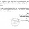 MPA a depus Demersul la PG privind inițierea unei investigații despre  acordarea garanțiilor guvernamentale de către Guvernele Leancă și Gaburici